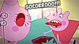 Sádicos videos de dibujos animados circulan por YouTube