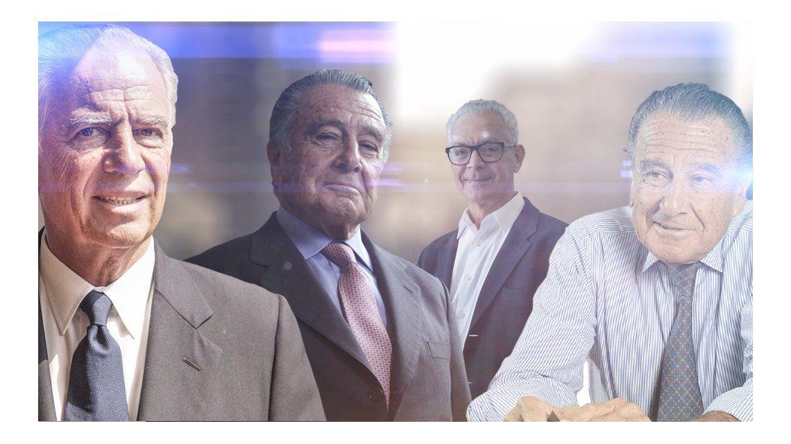 Los argentinos más ricos según Forbes