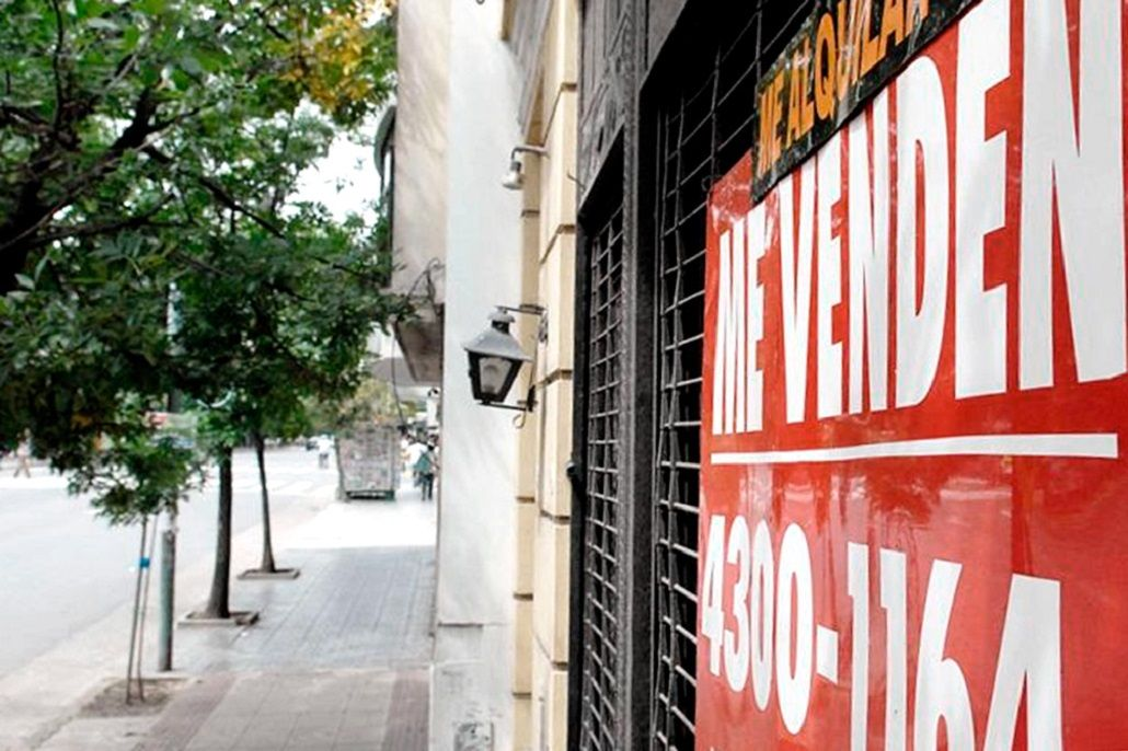 AFIP impulsa medidas para blanquear las operaciones inmobiliarias
