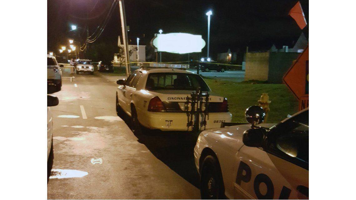 Estados Unidos: un muerto tras un ataque a tiros en una disco de Cincinnati