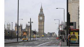 Londres, de luto por el atentado