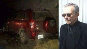 Confesó una detenida por el críimen del cardiólogo Tortorella