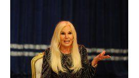 Susana Giménez afirmó que tiene sexo sin compromiso.