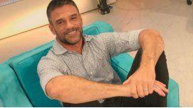 Lucas Bertero reveló su homosexualidad
