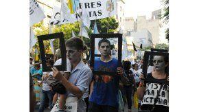 El Día de la Memoria, a 41 años del último golpe militar