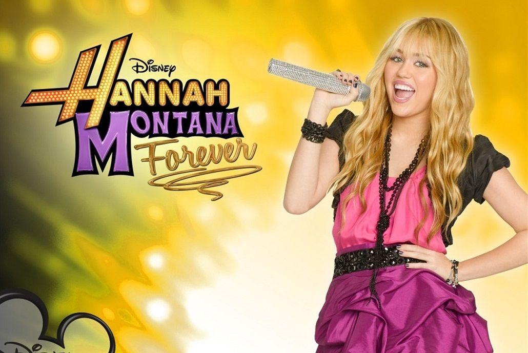 11 años de Hannah Montana