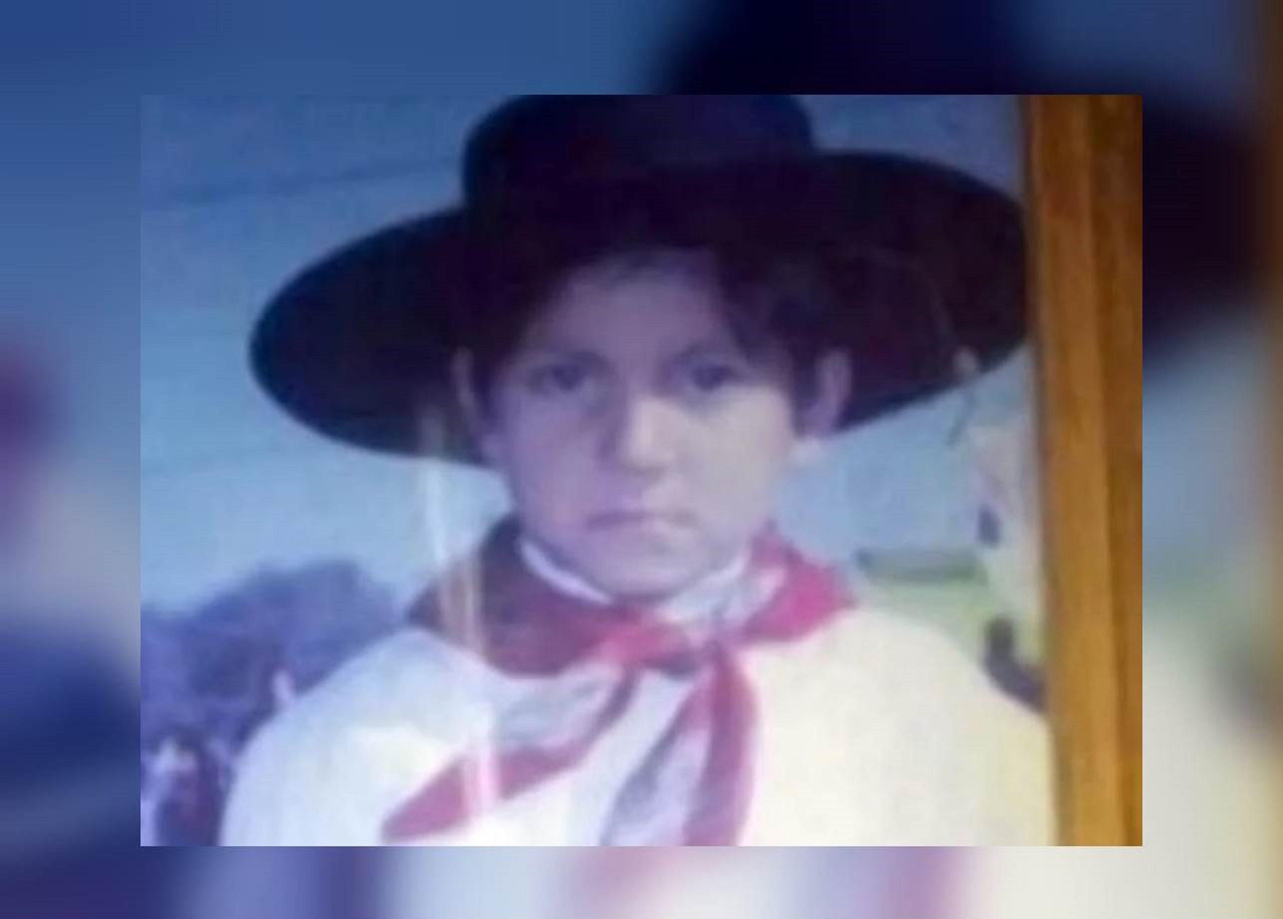 <p>Mario Agustín Salto tenía 11 años.</p>