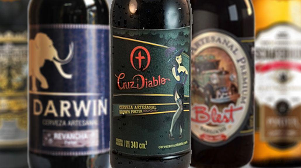 Sláinte: cinco cervezas negras para brindar en San Patricio