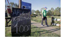 El jabón Ariel trucho se vende a precios muy económicos