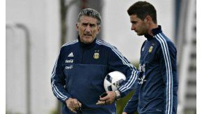 Lucas Alario será convocado a la Selección para jugar con Bolivia