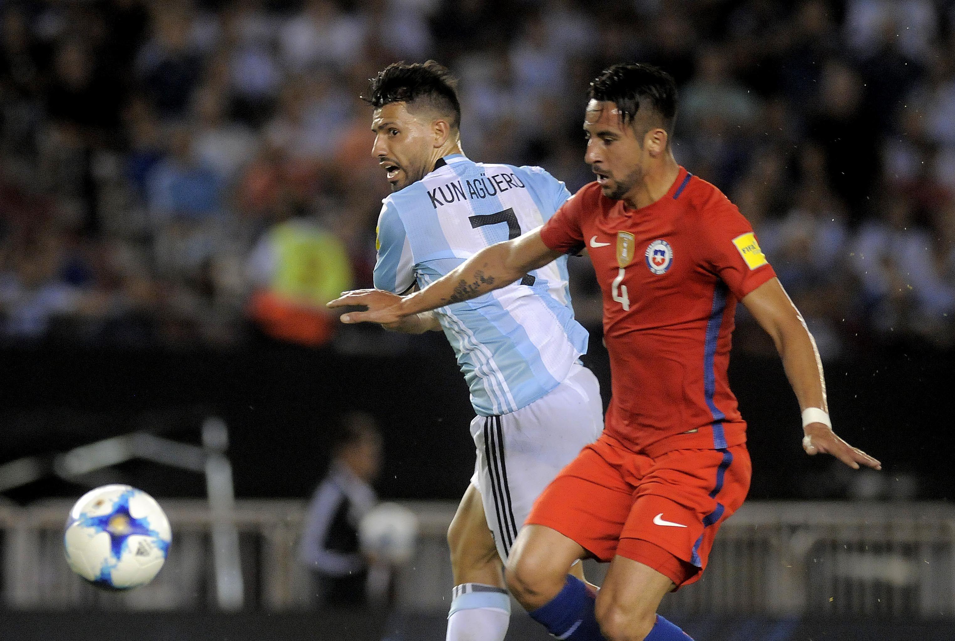 Eliminatorias: la Selección tendrá cuatro bajas ante Bolivia en La Paz