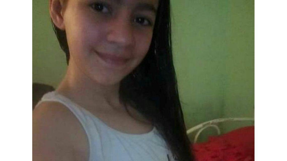 Florencia Abril Di Marco está desaparecida desde el miércoles en San Luis