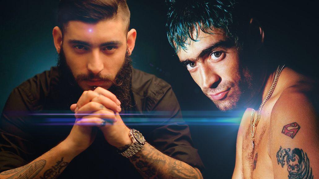 Ulises Bueno: Mi papá se murió en los brazos de Rodrigo