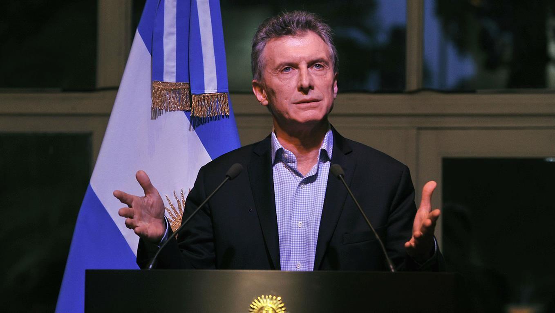 Por el Día de la Memoria, Macri compartió el prólogo de Nunca Más
