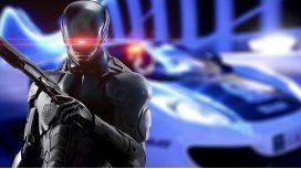 La policía de Dubái lanzará un agente robot