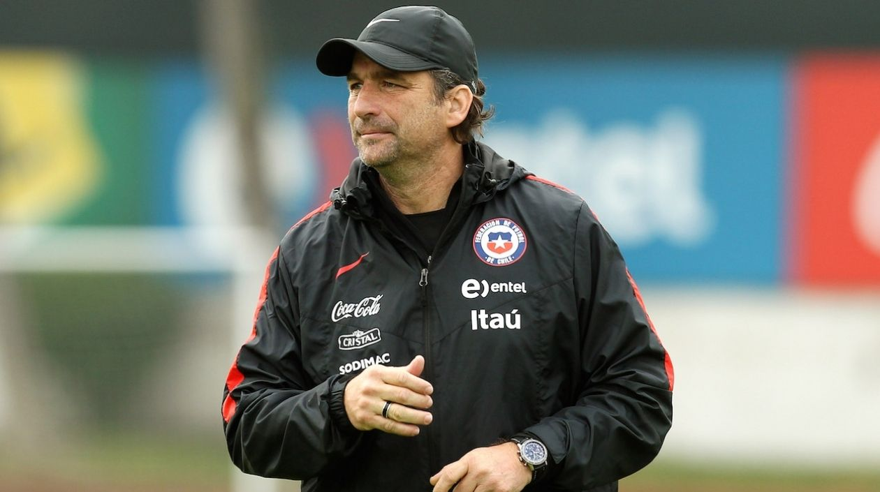 Pizzi: No hemos ganado nunca en Argentina y es una buena oportunidad