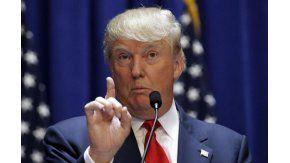 Donald Trump: La inmigración es un privilegio, no un derecho
