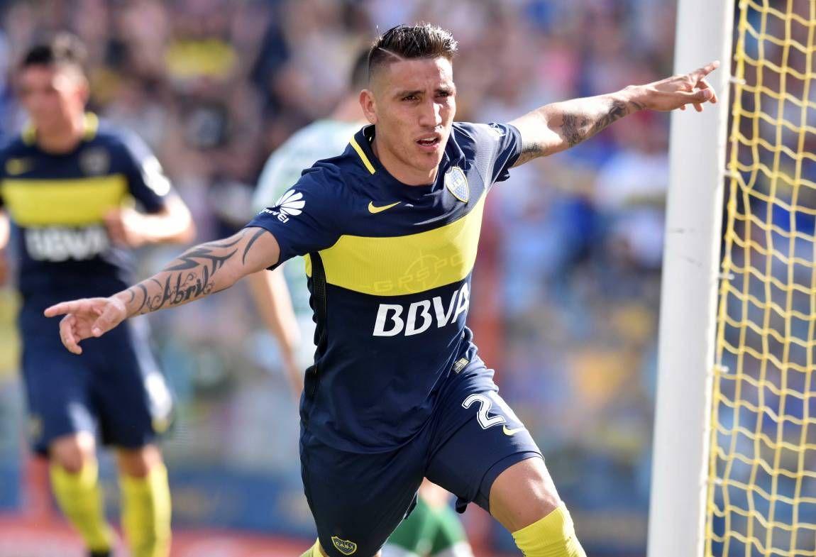 Centurión no firmó con el Genoa y vuelve para jugar en Boca