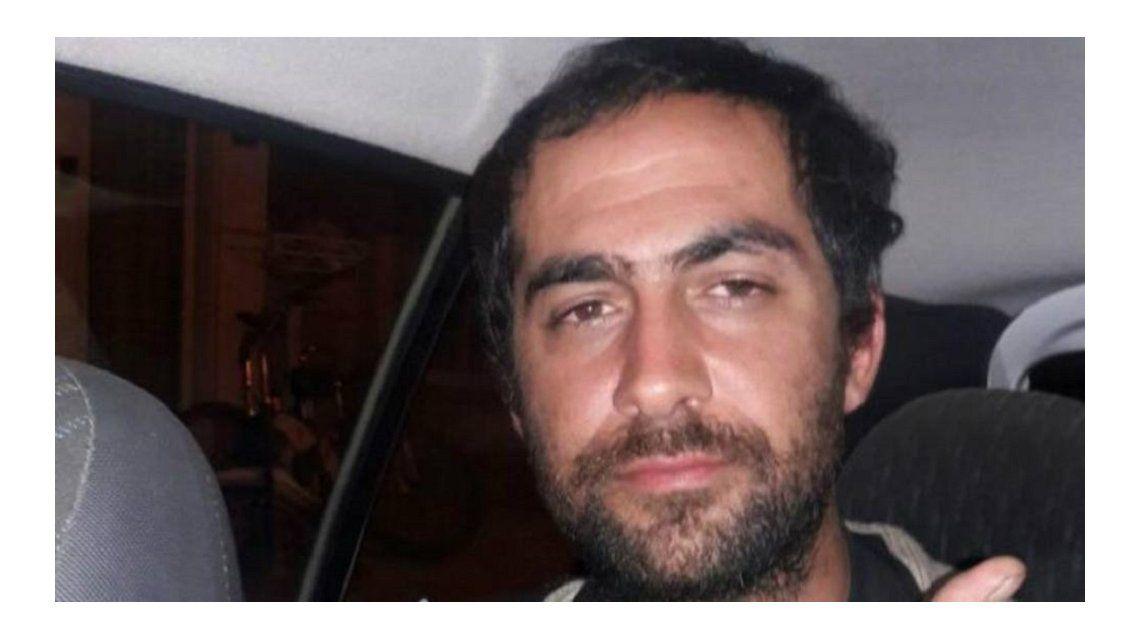 Rodrigo Job apareció en Córdoba