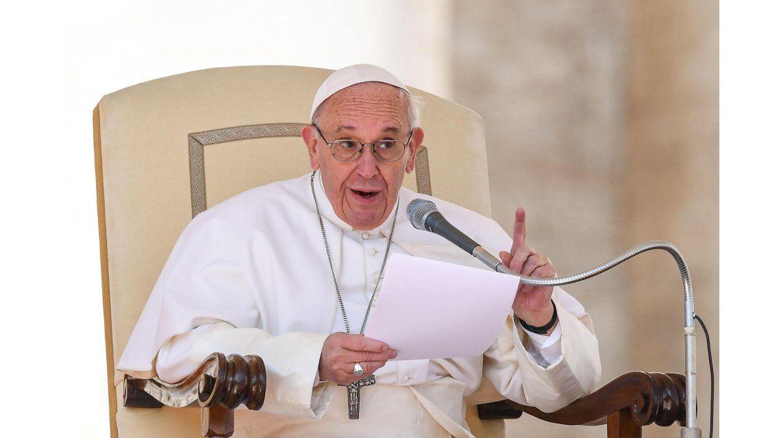 Para el Papa