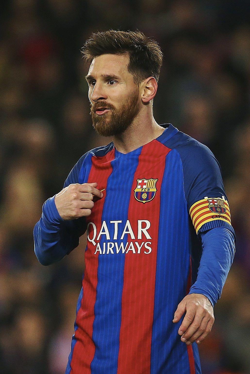 El mensaje de Messi para un fanático con parálisis cerebral