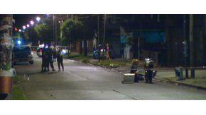 Mataron a un policía en José León Suárez