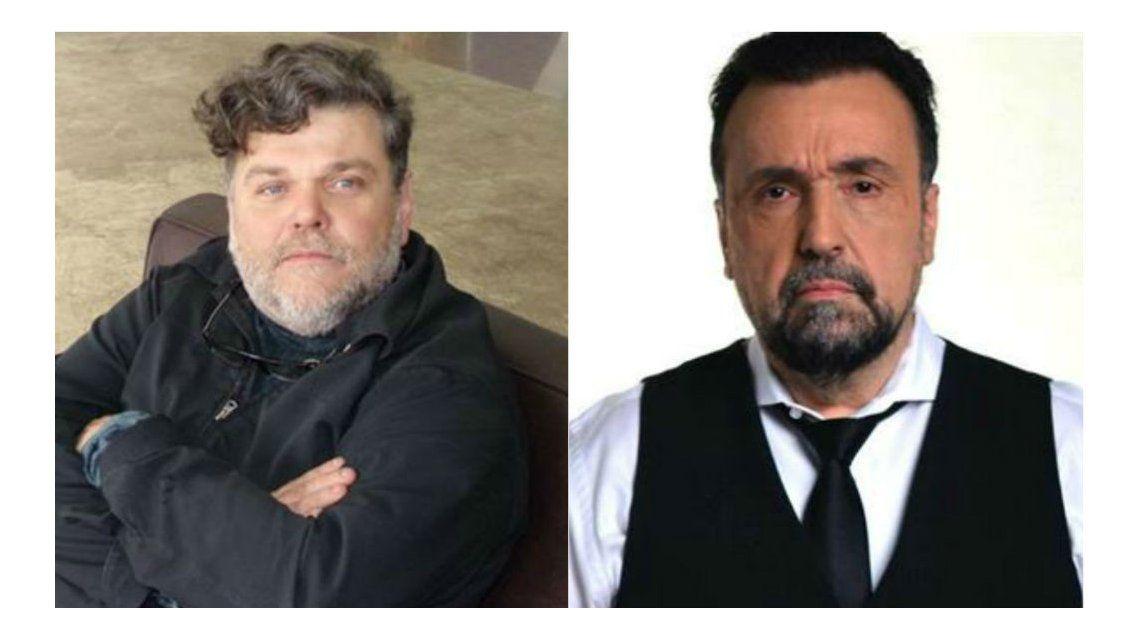 Roberto Navarro criticó los dichos de Alfredo Casero
