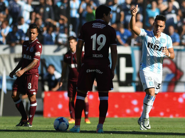 Sufre Racing: su figura tiene todo arreglado con el Atlético de Madrid