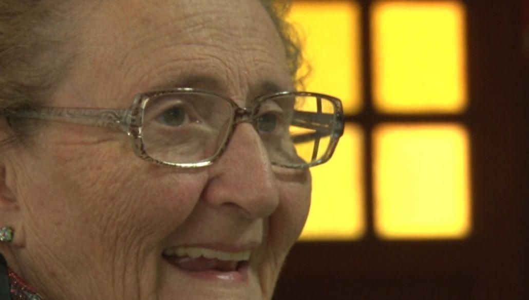 El nuevo video de Chispita, la abuela bailarina que la rompe en YouTube y Facebook