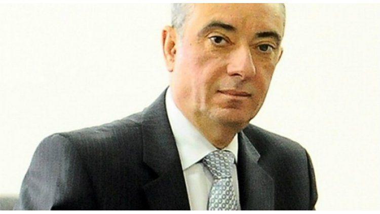 Sergio Cassinotti es el nuevo titular del PAMI
