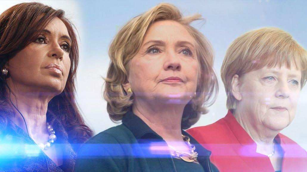 ¿Qué tanto sabés sobre las mujeres más influyentes del mundo?