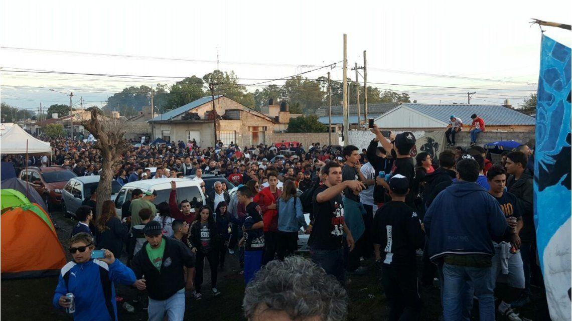 Buscan a más de 30 personas que siguen perdidas