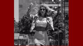 Anita Pauls, sexy en Instagram
