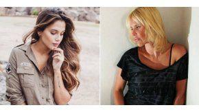 Barbie y Nazarena Vélez viajan a MIami por la muerte de Silvia Rodríguez