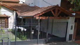 María Eugenia Vidal puso en venta su casa de Castelar Norte