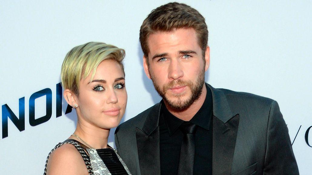 ¿Se casaron?