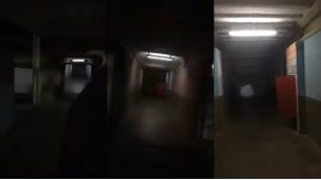 ¿Fue un evento paranormal en la escuela brasileña?