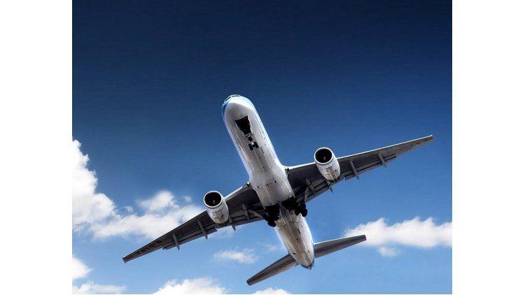 El vuelo de Barcelona a Buenos Aires