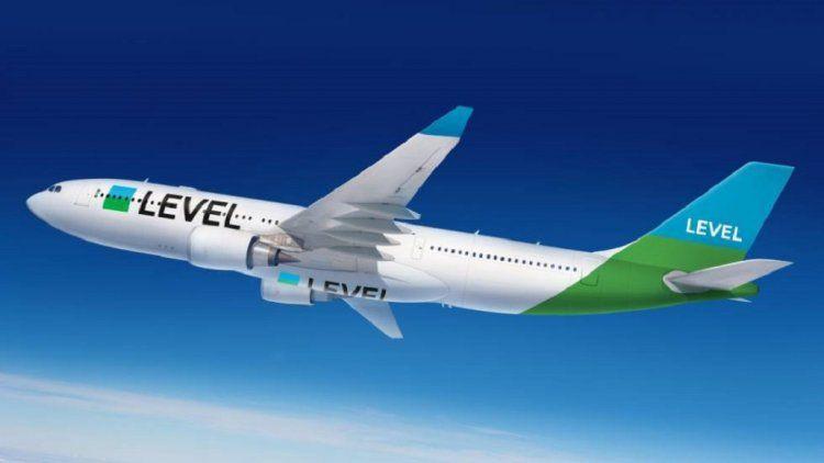Level ofrecerá vuelos low cost por 2.800 pesos - Crédito: elpais.com