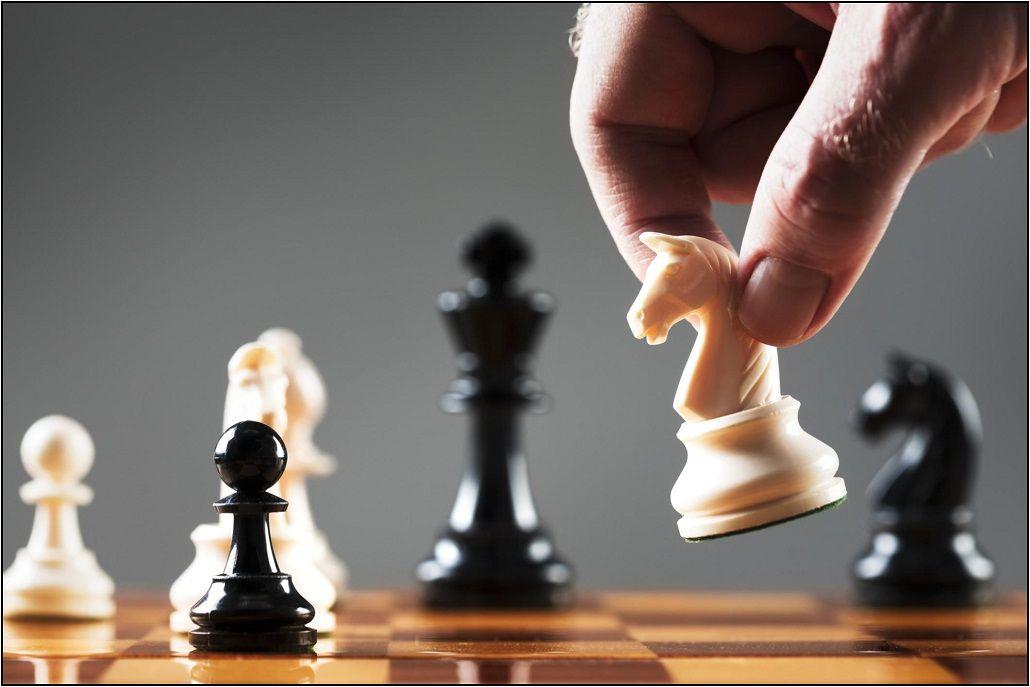 Un problema de ajedrez que no puede resolverse por inteligencia artificial