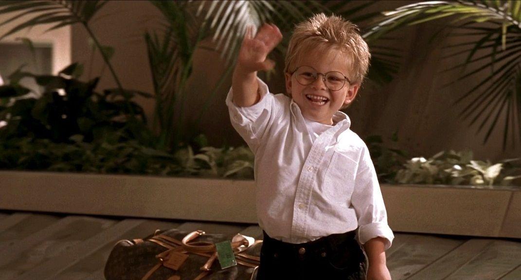 El niño de Jerry Maguire sufría acoso escolar