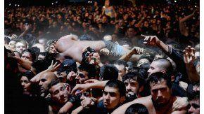 Los muertos en el recital del Indio consumieron drogas y alcohol
