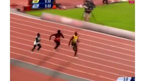 Bolt, Owens y Lewis, mano a mano