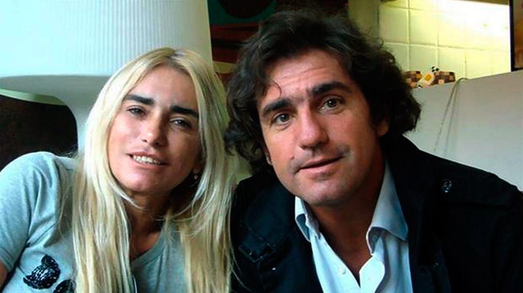 Silvia y Fabián Rodríguez