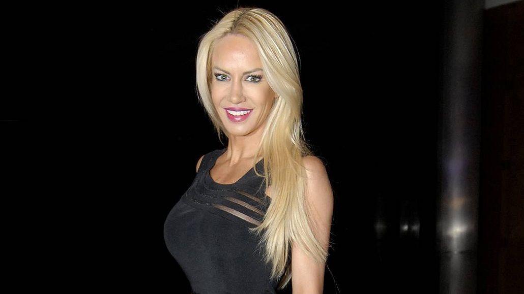 Luciana Salazar: Me divertiría ser jurado del Bailando