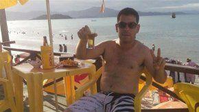 Otro turista argentino murió en las playas de Brasil