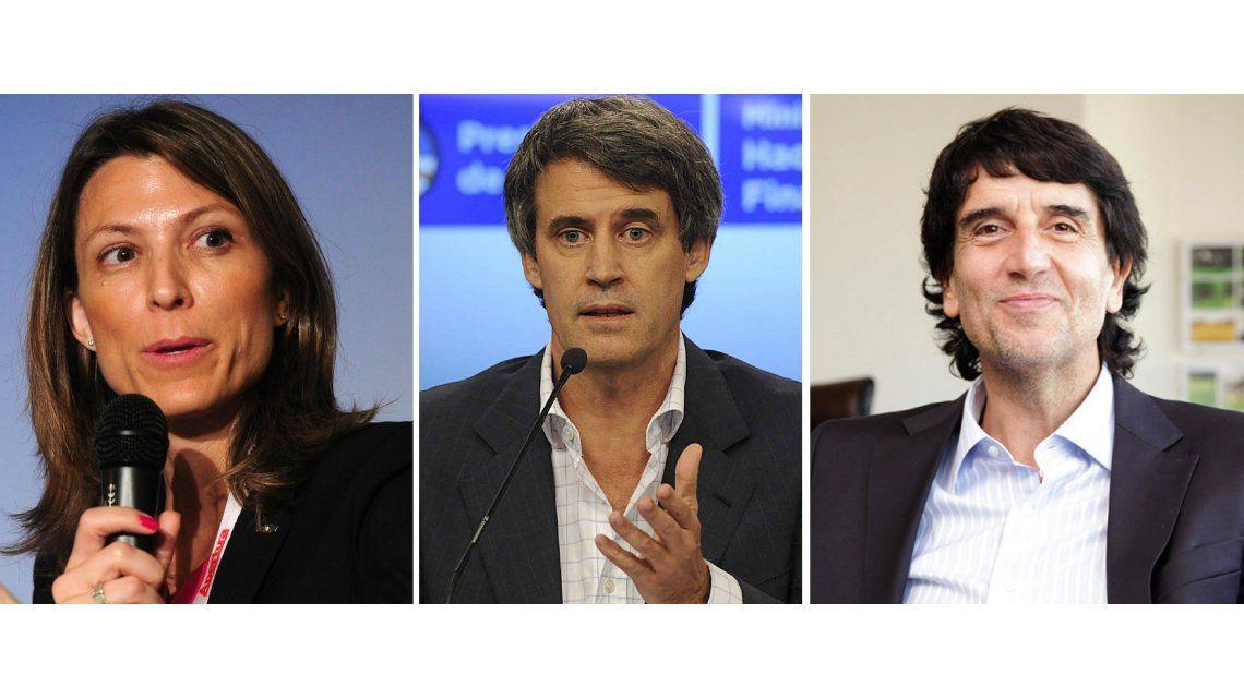Qué funcionarios renunciaron en los primeros 15 meses de la era Macri
