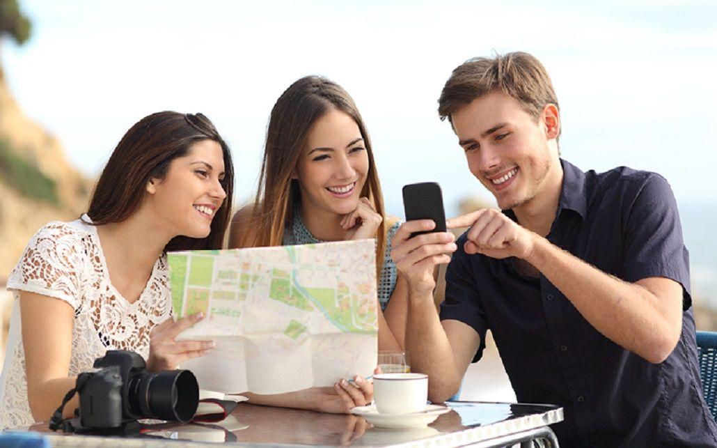 Una app que se encargará de cuidar a los turistas