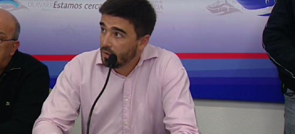 Intendente de Olavarría: La situación se fue de las manos