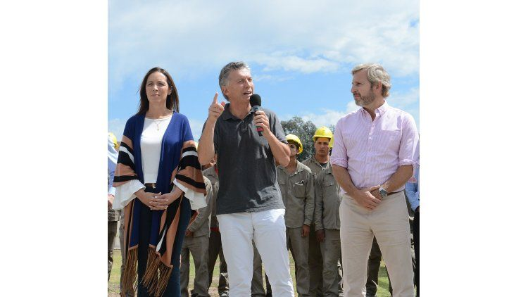 Frigerio: El Gobierno busca resolver en tres años los problemas de vivienda